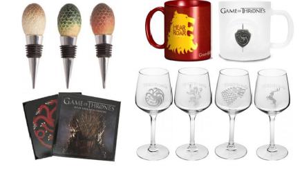 verre a vin game of thrones