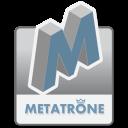 Logo Meta 128