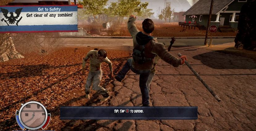 State of Decay 2 xbox one e3 2016 pc