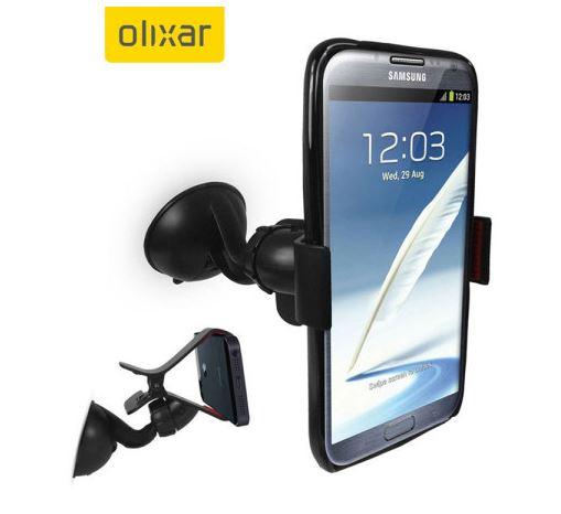 support-voiture-olixar-universel-guardian-test-mobilefun