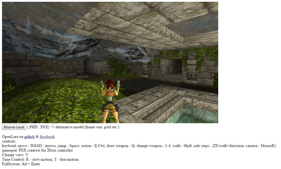 tomb-raider-opensource-openlara-navigateur1
