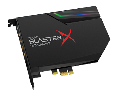carte-son-sound-blasterx-ae-5-pure-edition-pc134