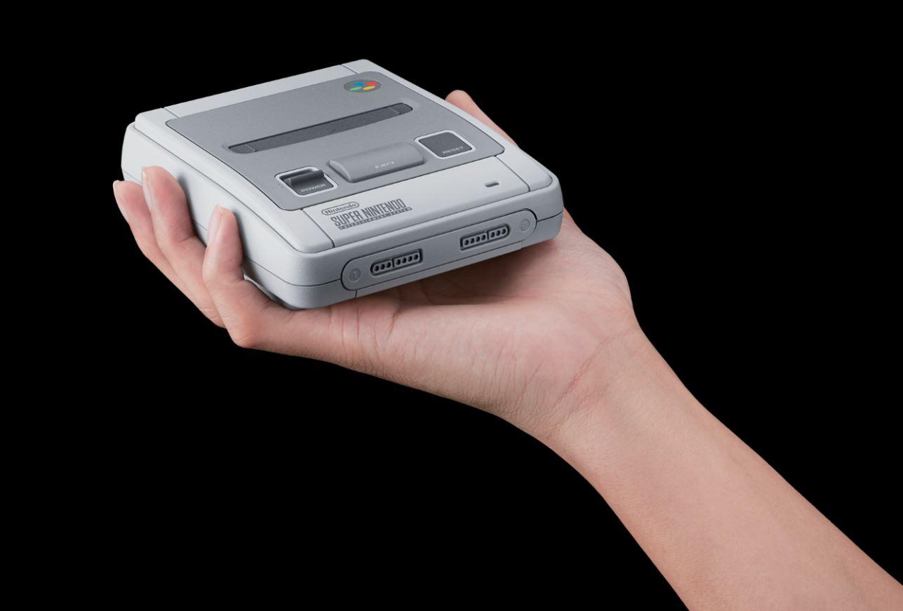 console-nintendo-classic-mini-super-nintendo-precommande