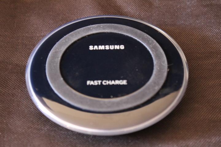 Test Plaque de chargement Sansung Galaxy Sans Fil galaxy note 8 screen12