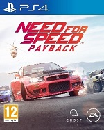 need for speed payback EA PGW 2017