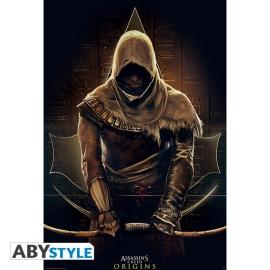 nouveautés ABYstyle assassin's creed origins 4