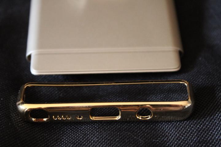 Test Coque Samsung Galaxy Note 8 Olixar X-Ring Finger Loop 1 4