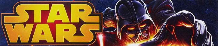 Test Mini enceinte bluetooth Star Wars Stormtrooper1