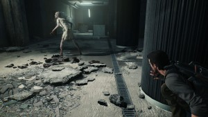 Test The Evil Within 2 PC xbox One PS4 screen596
