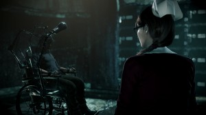 Test The Evil Within 2 PC xbox One PS4 screen8