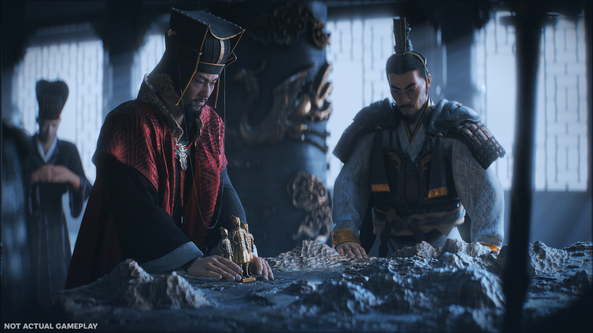 Total War Three Kingdoms 46