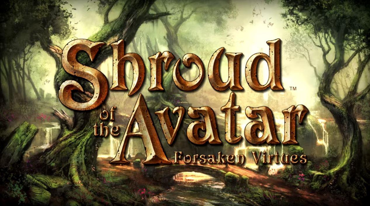 Shroud Of The Avatar Le Successeur Spirituel De La Sage Ultima Sortira En Mars Metatrone