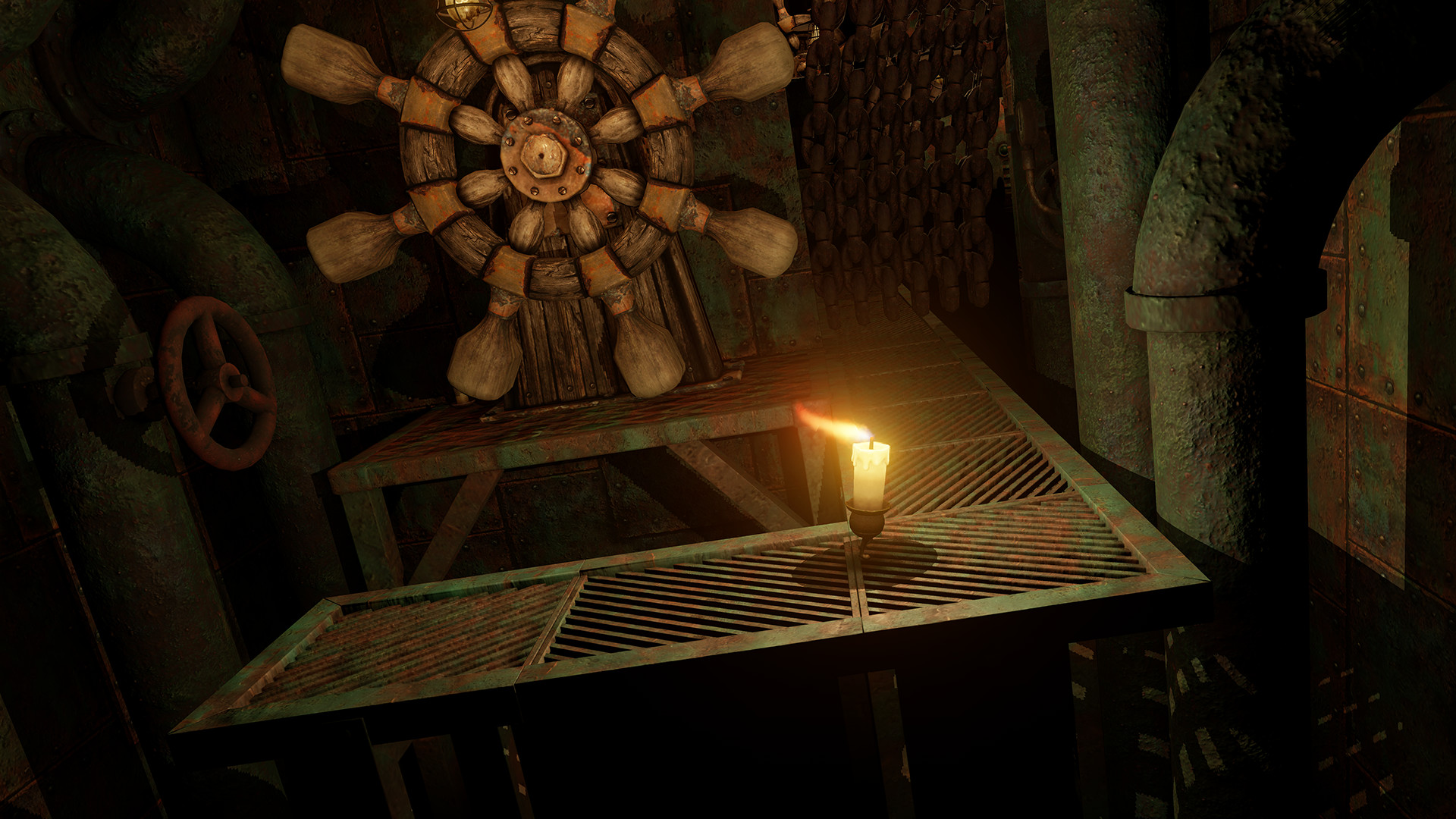 Test Candleman The Complete Journey Steam pc 5