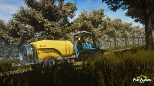 Test Pure Farming 2018 screen7