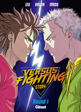 601 VERSUS FIGHTING STORY T01[MAN].indd