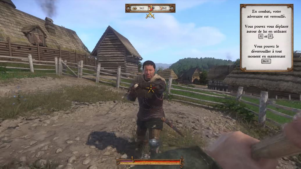 combats kingdom come deliverance
