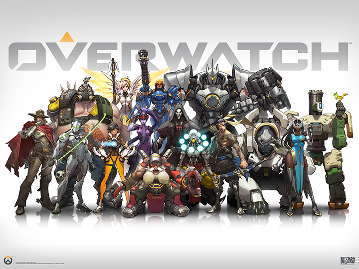 overwatch promo