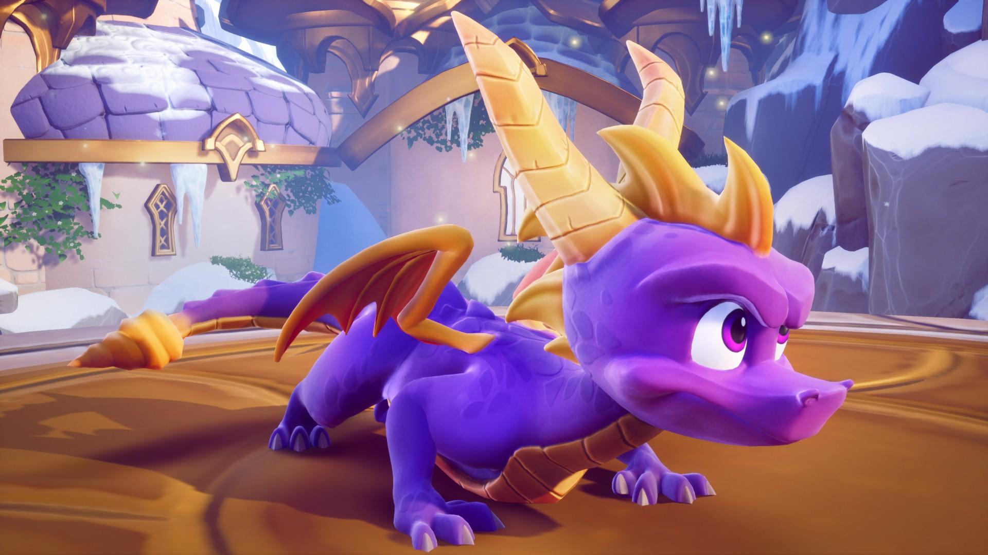 Spyro Reignited Trilogy xbox one13