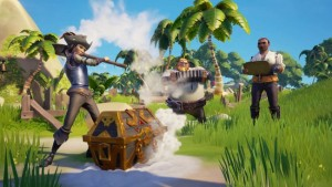 Test SoT Sea of Thieves 8
