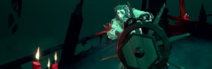 Test SoT Sea of Thieves 9