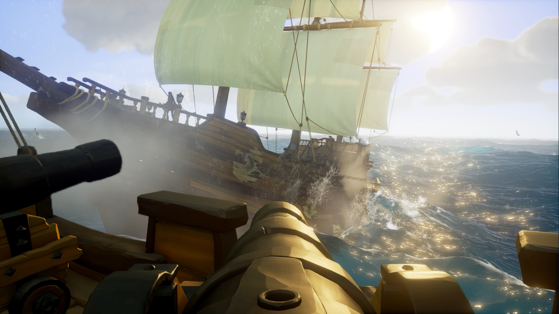 Test SoT Sea of Thieves