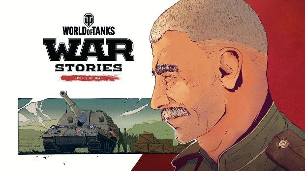 War Stories World of Tanks 13