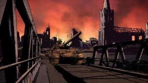 War Stories World of Tanks 2