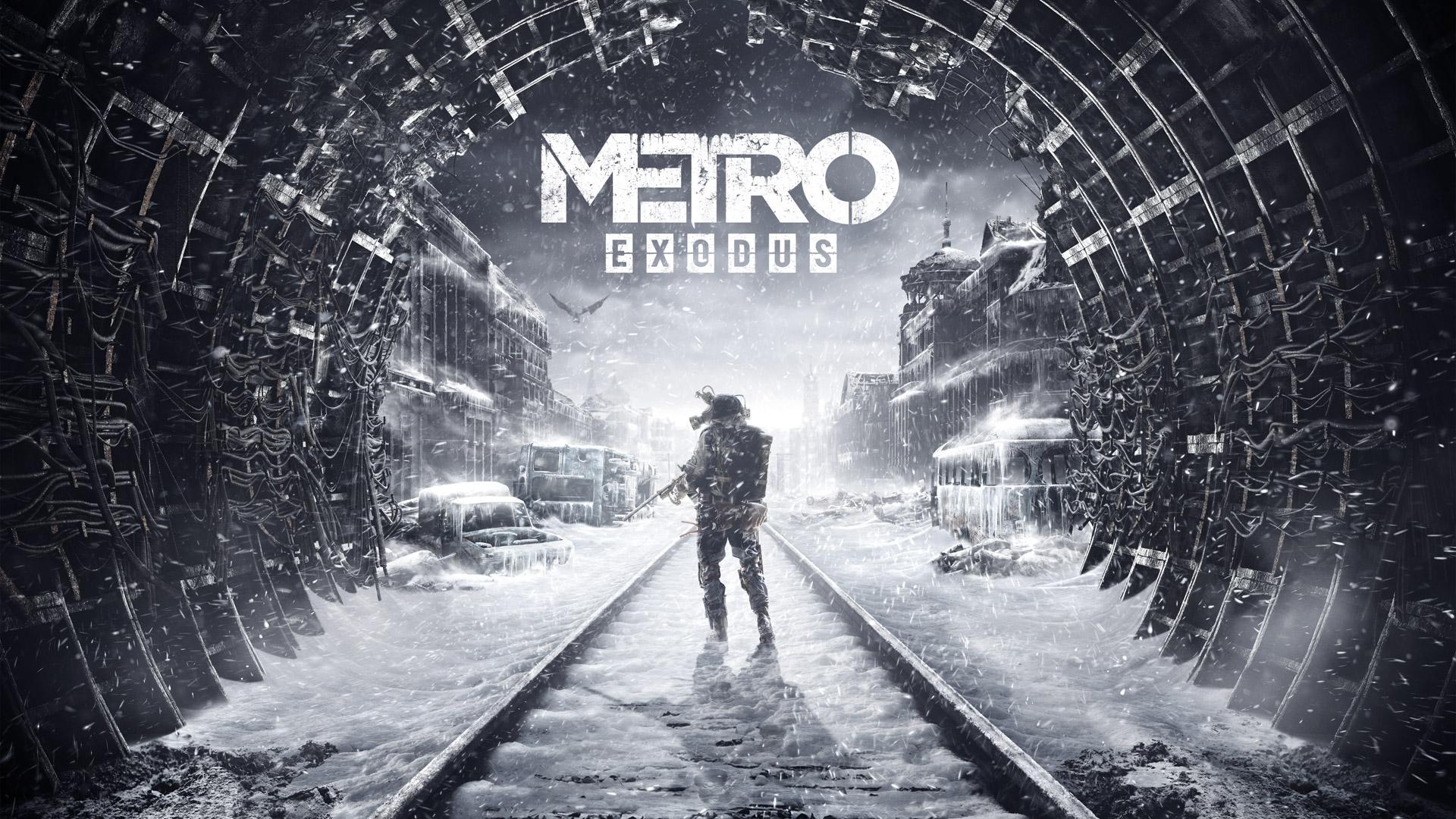metro exodus la date de sortie du jeu est d cal e metatrone. Black Bedroom Furniture Sets. Home Design Ideas
