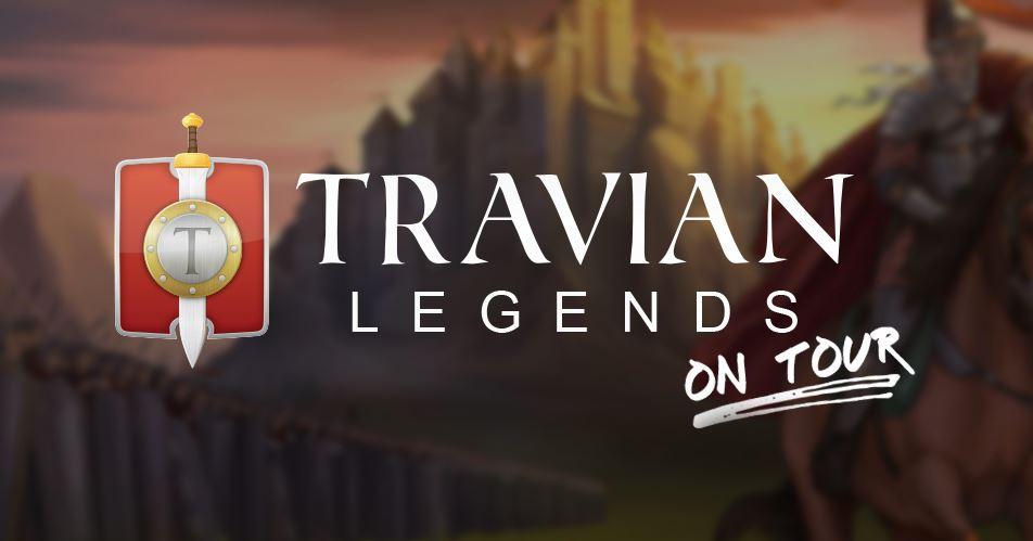Travian: Legends donnera demain le coup d'envoi de son