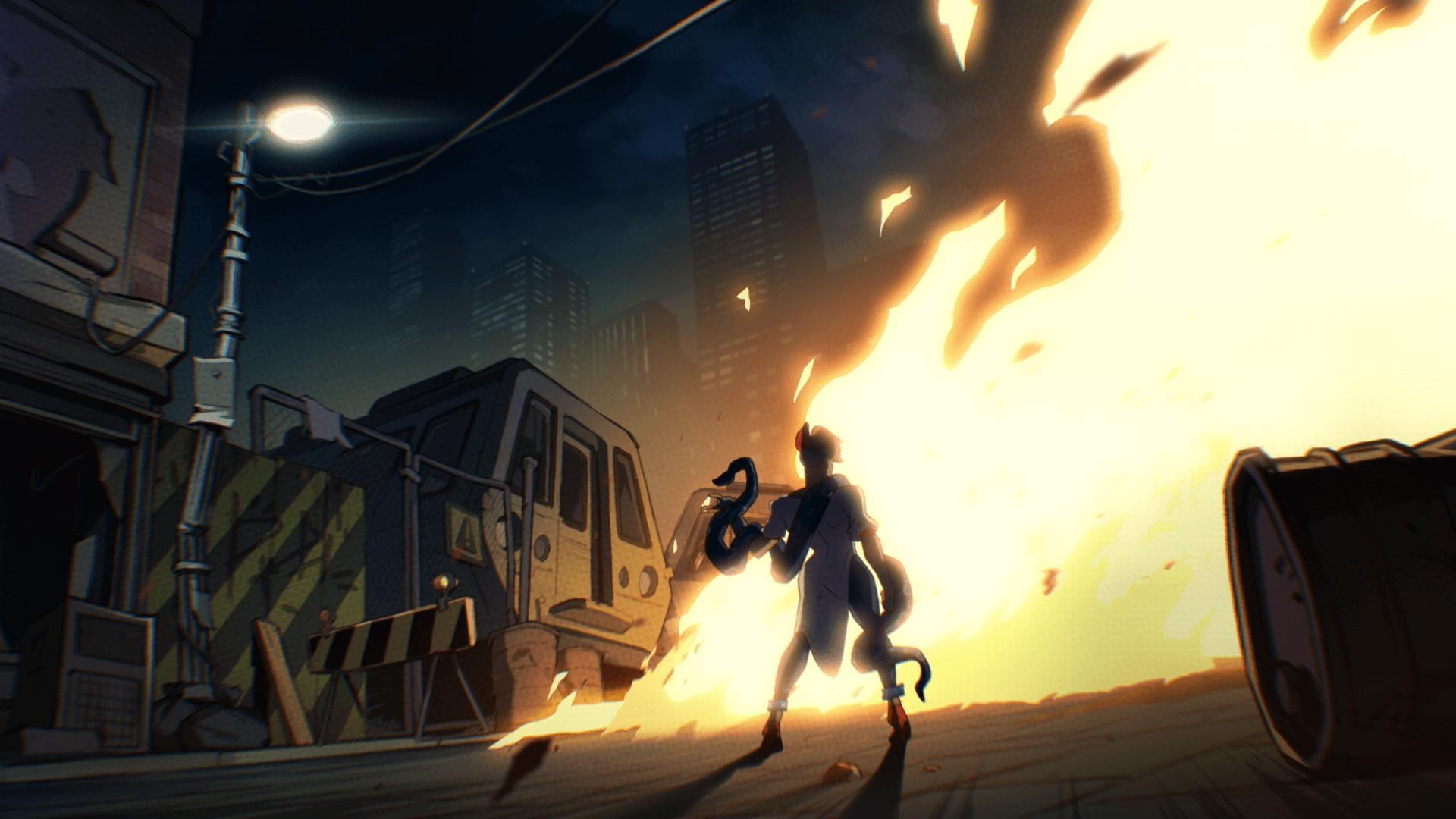 Dotemu Street of Rage 4 date de sortie plateforme5