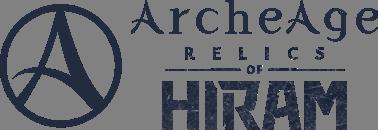 archeage relics of hiram