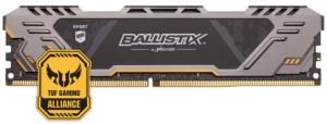 BALLISTIX - Sport AT 16 Go 1 x 16, – 3000 MHz – CL17
