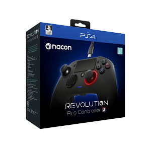 Test Nacon Revolution Pro Controller 2 screen4