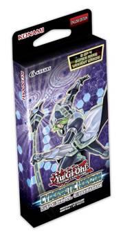 Yu-Gi-Oh! Fusion Nécro et Eternité Galactique