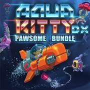 Mise à jour du playstation store du 22 octobre 2018 AQUA KITTY DX – PAWSOME BUNDLE