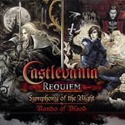 Mise à jour du playstation store du 22 octobre 2018 Castlevania Requiem Symphony of the Night & Rondo of Blood