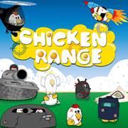 Mise à jour du playstation store du 22 octobre 2018 Chicken Range