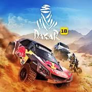 Mise à jour du playstation store du 22 octobre 2018 Dakar 18