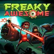 Mise à jour du playstation store du 22 octobre 2018 Freaky Awesome