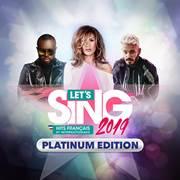 Mise à jour du playstation store du 22 octobre 2018 Let's Sing 2019 Hits Francais – Platinum Edition