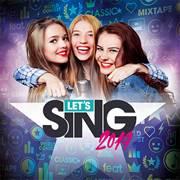 Mise à jour du playstation store du 22 octobre 2018 Let's Sing 2019