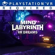 Mise à jour du playstation store du 22 octobre 2018 Mind Labyrinth VR Dreams