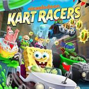 Mise à jour du playstation store du 22 octobre 2018 Nickelodeon Kart Racers