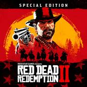 Mise à jour du playstation store du 22 octobre 2018 Red Dead Redemption 2 Special Edition