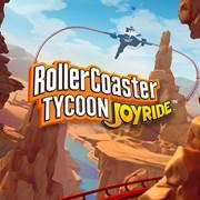 Mise à jour du playstation store du 22 octobre 2018 RollerCoaster Tycoon Joyride