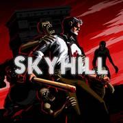 Mise à jour du playstation store du 22 octobre 2018 Skyhill