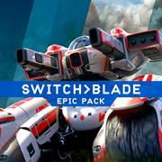 Mise à jour du playstation store du 22 octobre 2018 Switchblade – Epic Pack