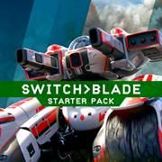 Mise à jour du playstation store du 22 octobre 2018 Switchblade – Starter Pack