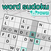 Mise à jour du playstation store du 22 octobre 2018 Word Sudoku by POWGI (Cross-Buy)