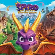 Mise à Jour du PlayStation Store du 12 novembre 2018 Spyro Reignited Trilogy